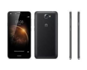 Huawei Y6 II Compact IPS 4G 5'' 16GB RAM 2GB Negro