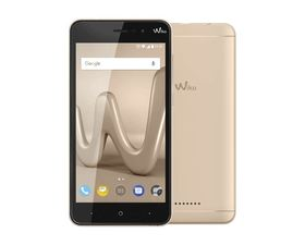 Wiko Lenny4 IPS 5'' 16GB RAM 2GB Gold
