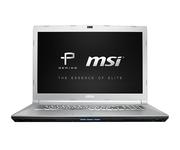 MSI PE72 7RD-1039ES i7-7700HQ/16GB/ 1TB+SSD128GB/ GTX1050/17.3''/Win10
