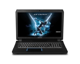Medion Erazer X7847 i5-6300HQ/32GB/ 1.5TB+SSD256GB/ GTX1060/17.3''