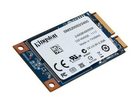 KIngston SMS200 240GB mSATA SSD