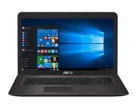 Asus X756UA-TY313T i5-7200U/4GB/ 500GB/17.3''/Win10