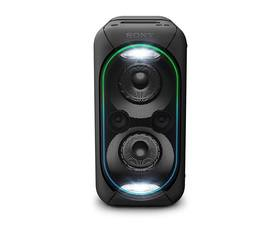 Sony GTK-XB60B Bluetooth Negro