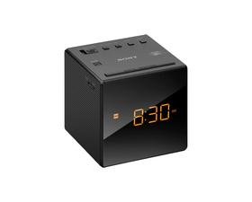 Sony Radio Despertador ICF-C1B Negro