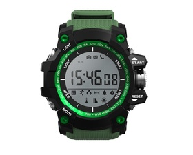 Leotec Smartwatch Mountain Verde