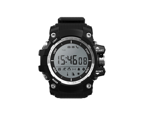 Leotec Smartwatch Mountain Negro