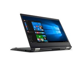 Lenovo ThinkPad Yoga 370 i5-7200U/8GB/ SSD256GB/13.3''/Win10 Pro