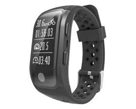 Leotec SmartBand Training Pro GPS Negro