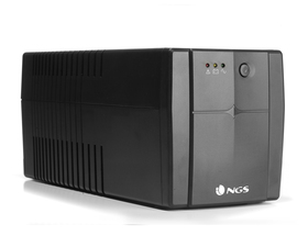 NGS Fortress 1500 V2
