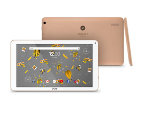 SPC Blink 10.1'' HD 16GB RAM 1GB Oro