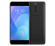 Meizu M6 Note 4G 5.5'' 32GB RAM 3GB Negro