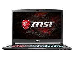MSI GS73VR 7RG(Stealth Pro)-069XES i7-7700HQ/16GB/ 1TB+SSD512GB/ GTX1070/17.3''