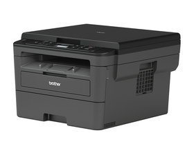 Brother DCPL2510D Láser Multifunción