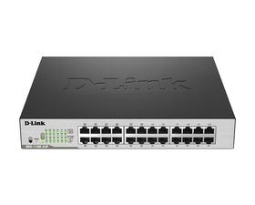 D-Link DGS-1100-24P Switch 24 Puertos