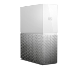 Western Digital My Cloud Home 8TB 3.5 LAN Externo
