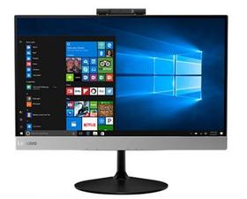 Lenovo AIO V410z 10QV000MEU i5-7400T/4GB/ SSD256GB/21.5 Táctil/Win10 Pro