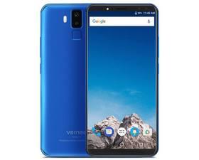 Vernee X 6'' 4G 128GB RAM 6GB Azul
