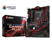 MSI B360 GAMING PLUS MSI