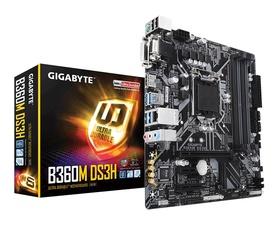 Gigabyte B360M-DS3H