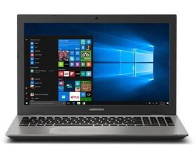 Medion Akoya P6687 i5-8250U/8GB/ SSD256GB/ GeForceMX150/15.6''/Win10