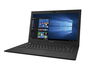 Medion Akoya S4219 / 4GB / eMMC 64GB  / 14'' Full HD / Win10