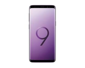 Samsung Galaxy S9 5.8'' 64GB RAM 4GB Morado