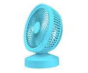Trust Summer Ventilador USB Azul
