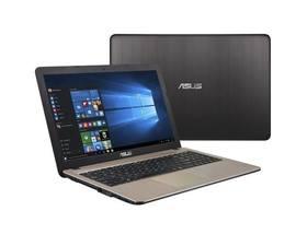 Asus X540LA-XX972T i3-5005U/4GB/ 500GB/15.6''/Win10