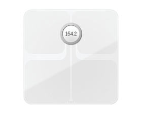 Fitbit Aria 2 Báscula Blanco