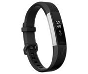 Fitbit Alta HR L Negro
