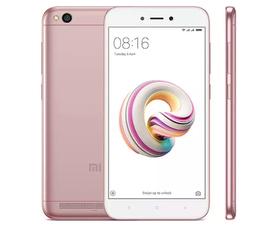 Xiaomi Redmi 5A 16GB RAM 2GB Rose Gold
