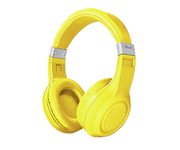 Trust Dura Bluetooth Amarillo