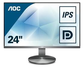 AOC I2490VXQ/BT 23.8'' FullHD Multimedia