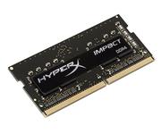 Kingston HyperX Impact DDR4 16GB 2400MHz Portátil