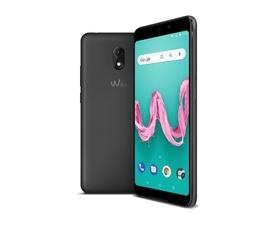 Wiko Lenny5 5.7'' 16GB RAM 1GB Antracita
