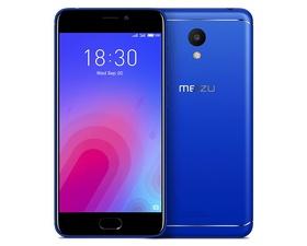 Meizu M6 4G 5.2'' 16GB RAM 2GB Azul