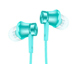 Xiaomi Mi In-Ear Basic Azul