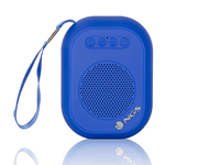 NGS Roller Dice Bluetooth Azul