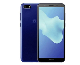 Huawei Y5 5.5'' IPS 4G 16GB RAM 2GB Azul