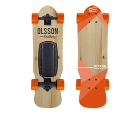 Olsson eGeneration Malibu Junior