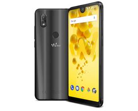 Wiko View 2 Go 6'' IPS 4G 32GB RAM 3GB Antracita