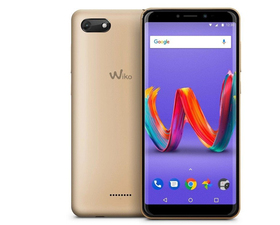 Wiko Harry 2 IPS 4G 16GB RAM 2GB Gold