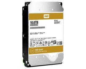 Western Digital WD101KRYZ 10TB 3.5'' Gold