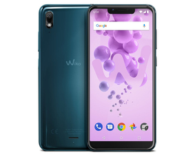 Wiko View 2 GO 6'' IPS 4G 16GB RAM 2GB Turquesa