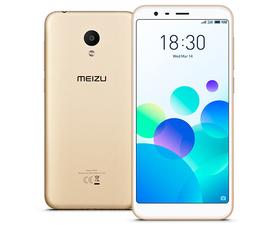 Meizu M8C 16GB RAM 2GB Gold