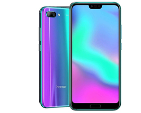 Honor 10 64GB RAM 4GB Verde Boreal