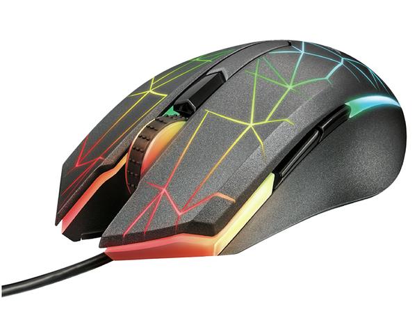 Ratón gaming Trust GXT170 Heron RGB