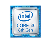 Intel Core i3 8100 3.6GHz