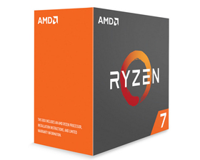AMD Ryzen 7 2700 3.2GHz Box AM4