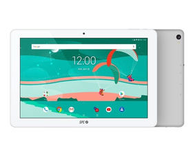 SPC Gravity 4G 10.1'' IPS 16GB RAM 2GB Blanco